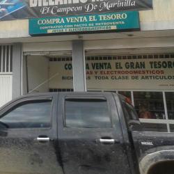 Compraventa El Tesoro en Bogotá