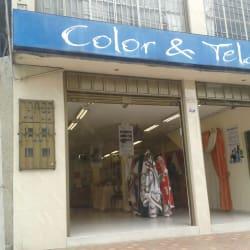 Color & Telas en Bogotá