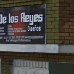 De Los Reyes en Bogotá