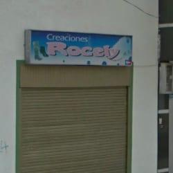 Creaciones Rocely en Bogotá
