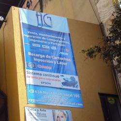 A & G Suministros en Bogotá