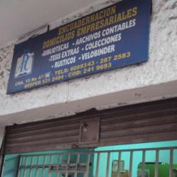 ABC  Encuadernación en Bogotá