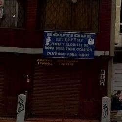 Boutique Stephany en Bogotá