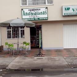 Adrediana en Bogotá