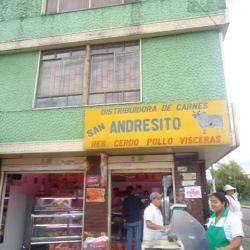 Distribuidora De Carnes San Andresito en Bogotá