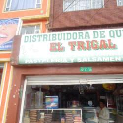 Distribuidora De Queso El Trigal en Bogotá