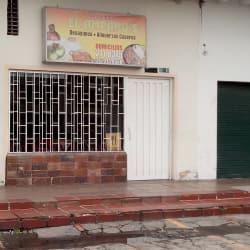 El Amparo's en Bogotá