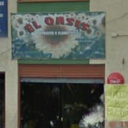 El Oasis Depósito y Floristería en Bogotá