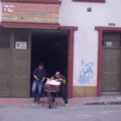 Depósito La Concordia  en Bogotá