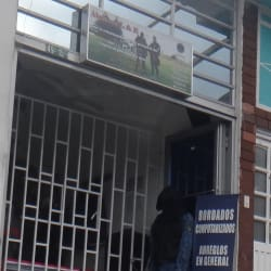 Almacén L & E en Bogotá