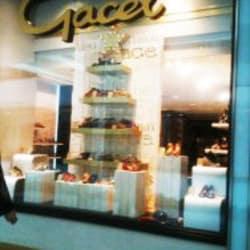 Gacel - Mall Plaza Egaña en Santiago