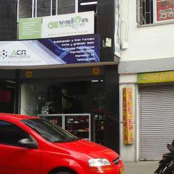 ACR Publicidad y Diseño SAS en Bogotá