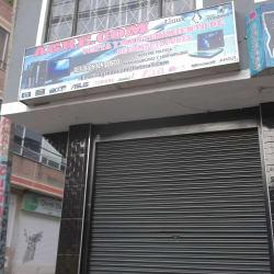 Agre.com en Bogotá