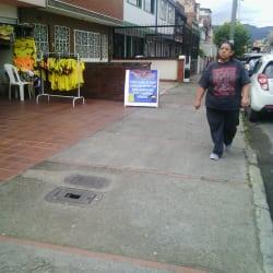 Almacén Castillo en Bogotá