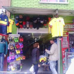 Almacen de Calzado Carrera 77A  en Bogotá