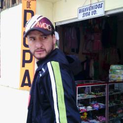 Almacén de Ropa Calle 77 con 69B en Bogotá