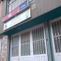 Almacén De Ropa Sebastian  en Bogotá