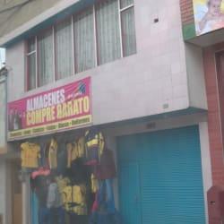 Almacenes Compre Barato en Bogotá