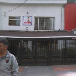 Arigato en Bogotá
