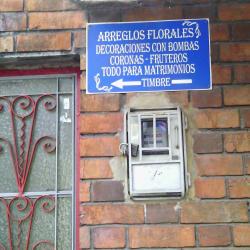Arreglos Florales Calle 77 en Bogotá