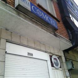 Arya Comunicaciones en Bogotá