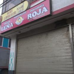 Asadero Leña Roja en Bogotá