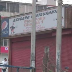 Asadero Restaurante Pica Pollo en Bogotá
