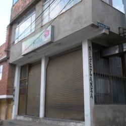 Asadero Rico Pollo en Bogotá