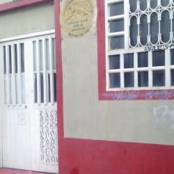 Asomonserrate en Bogotá