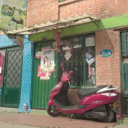 Attis Pañalera y Variedades en Bogotá