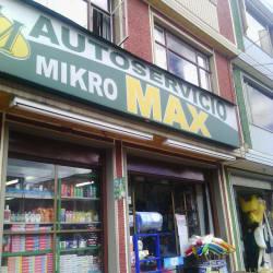 Auto Servicio Mikro Max en Bogotá