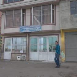 Auto-lujos Nixmar en Bogotá