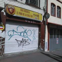 Bar Rockola El Pino de la Calle 80 en Bogotá