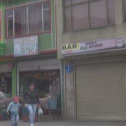Bar Rockola Villa Hermosa en Bogotá