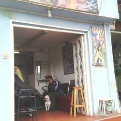 Barberia Latin's en Bogotá