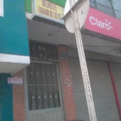 Billares El Faraon De Tatys en Bogotá