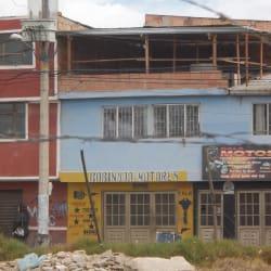 Bobinado De Motores en Bogotá