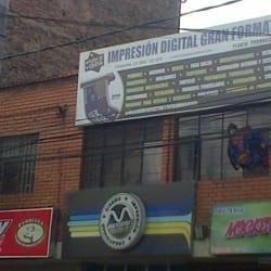 Artes Gratificas  en Bogotá