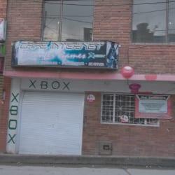 Cafe Internet Branfer Games en Bogotá