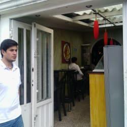 Cafe Restaurante Tayrona en Bogotá