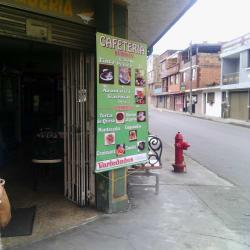 Cafeteria Bebidas Calle 69A  en Bogotá
