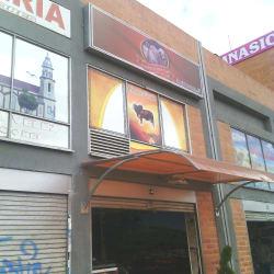 Carnes Emilio en Bogotá