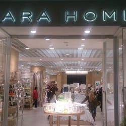 Zara - Mall Alto Las Condes en Santiago