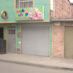 Baby Shop en Bogotá