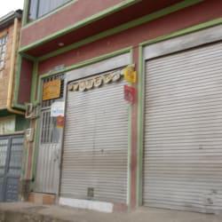 Bar Carrera 6 Este en Bogotá
