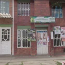 Boutique Sobrenatural´s en Bogotá