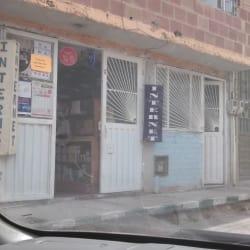 Cafe Internet Diagonal 73G con 79A en Bogotá