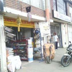 Cerrajeria y Electricidad Carrera 9 Este en Bogotá