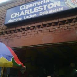 Cigarreria Charleston en Bogotá