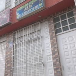 Cigarreria y Licorera Alix en Bogotá